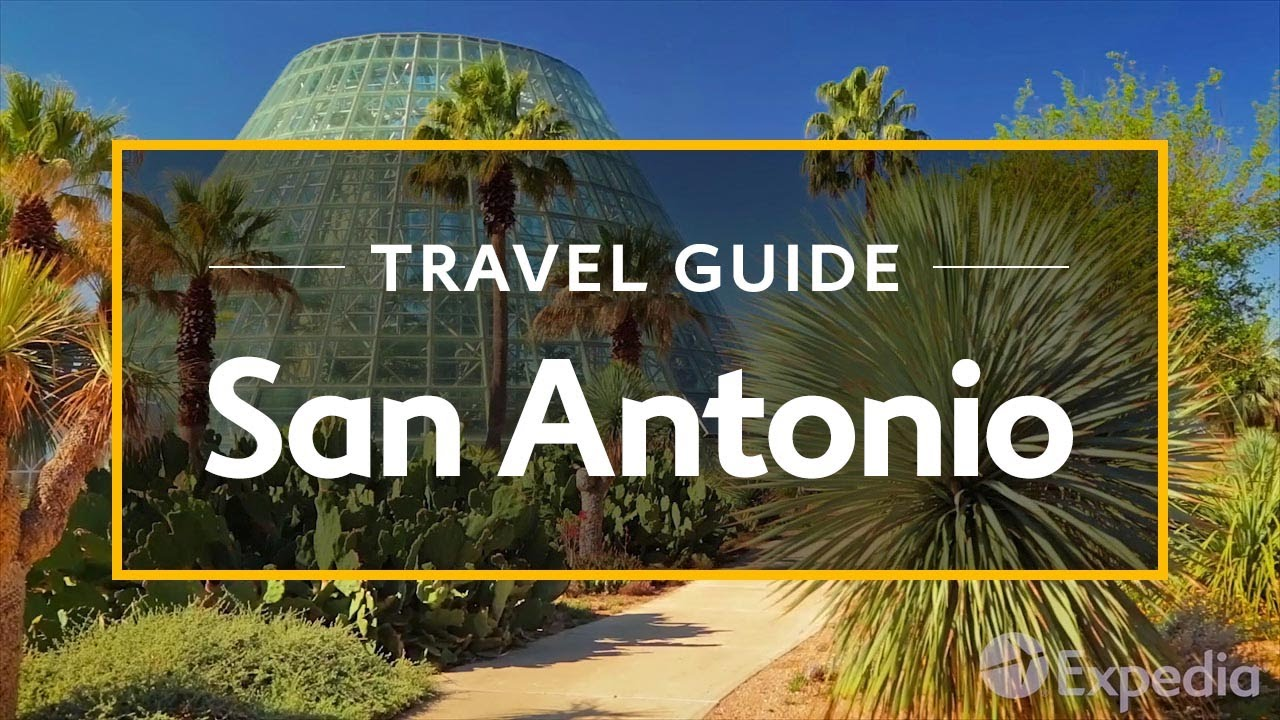 Read more about the article San Antonio Vacation Travel Guide | Expedia