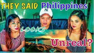 TOP 10 PHILIPPINES Worlds Best Travel Destinations  REACTIONS with MY FOREIGNER CO-TEACHERS