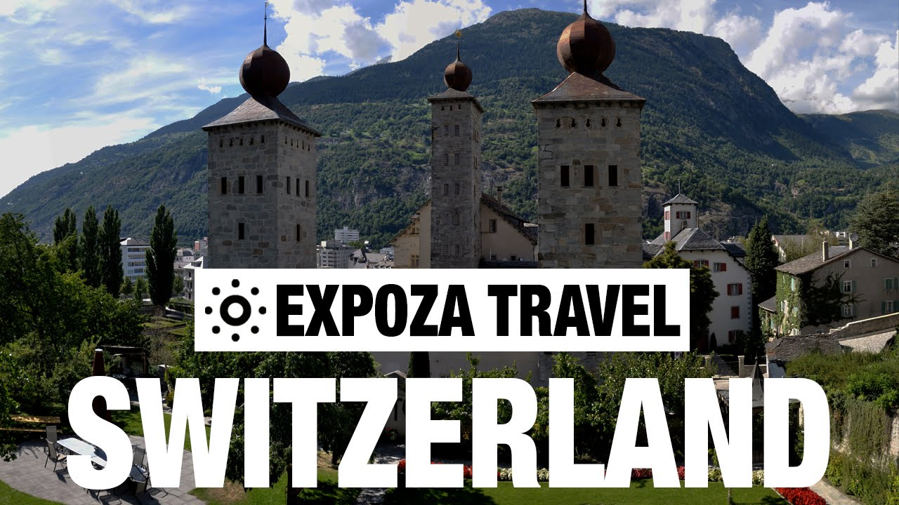 Read more about the article Switzerland (Europe) Vacation Travel Video Guide