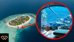 Top 10 Most Expensive Holiday Destinations in the World