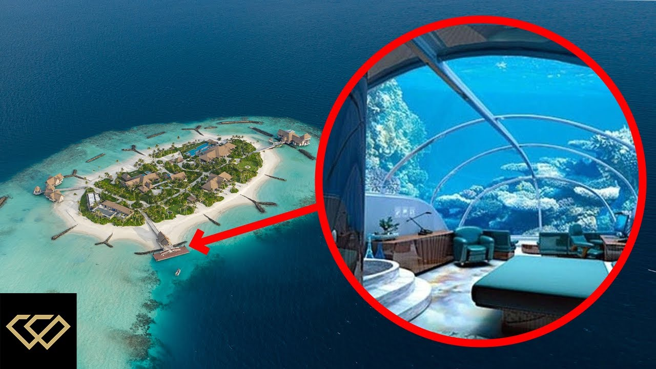 Read more about the article Top 10 Most Expensive Holiday Destinations in the World