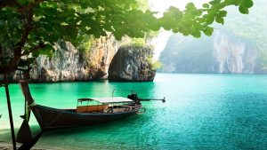 Top 10 Travel Destinations of the World