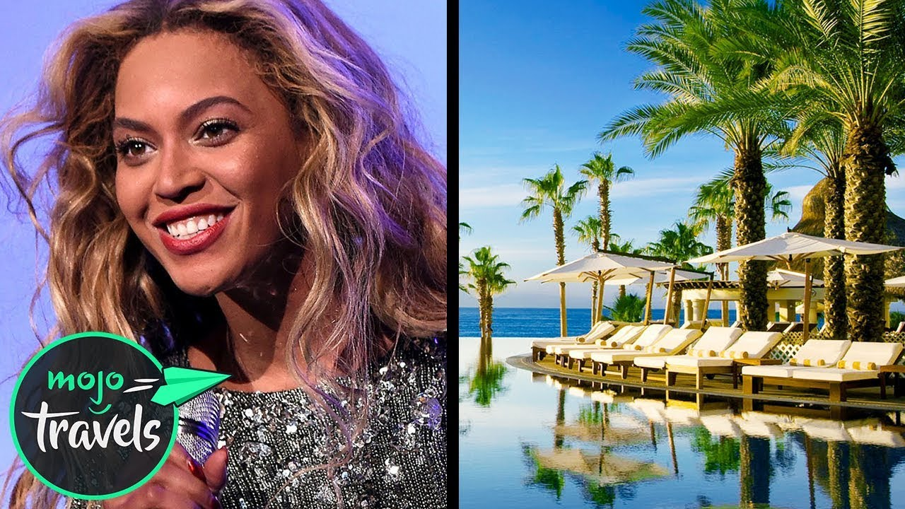 Read more about the article Top 5 Hottest Celeb Travel Destinations