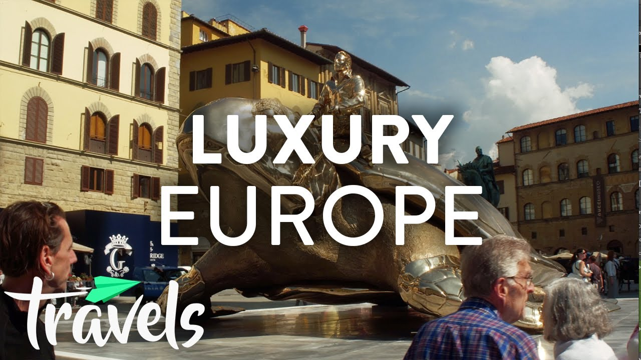 Read more about the article Top 5 European Luxury Travel Destinations  (2019) | MojoTravels