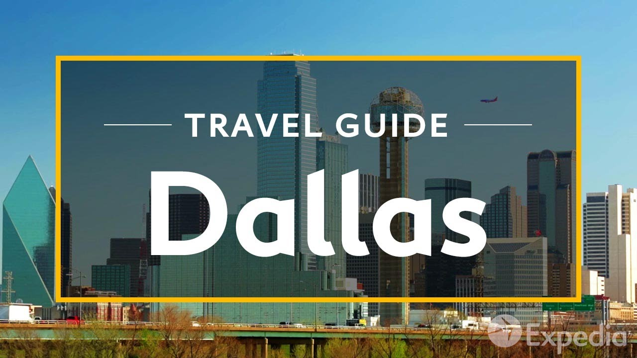 Read more about the article Dallas Vacation Travel Guide | Expedia