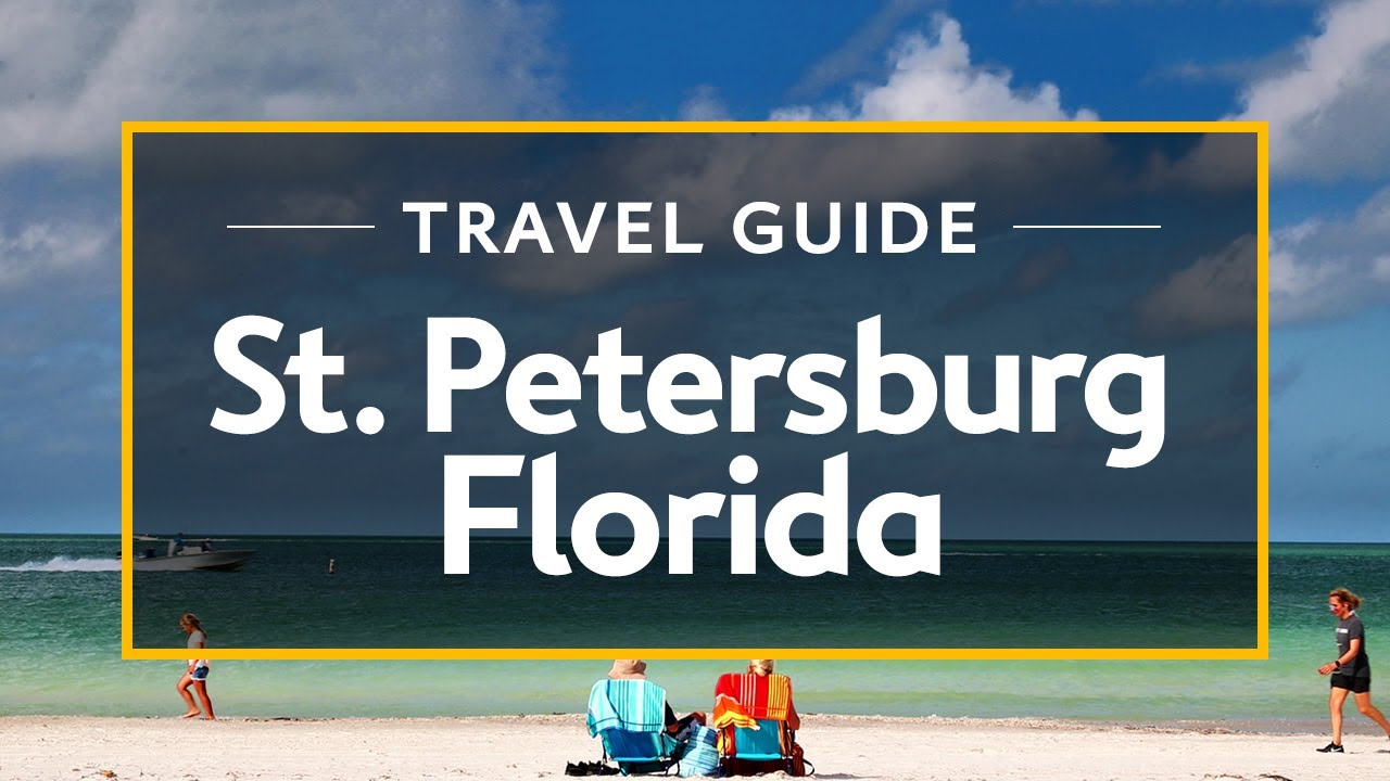 Read more about the article St. Petersburg, Florida Vacation Travel Guide | Expedia