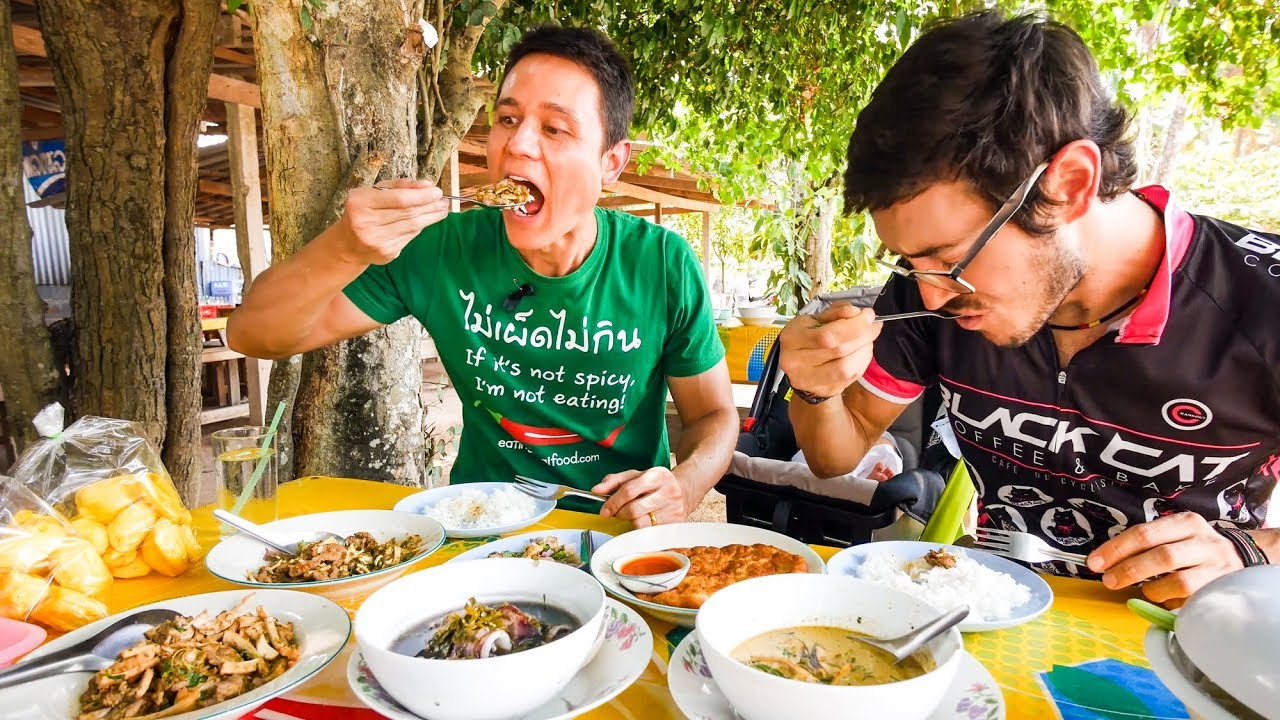 Read more about the article Best Food 2017 – MUST EAT! + Top Travel Destinations and Favorite Camera Gear!